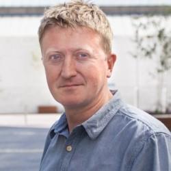 Peter Lunn Chairman BOM RETNS