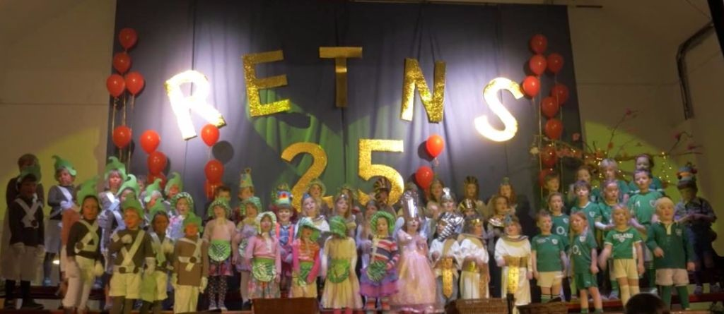 Winterfest 2015 – Celebrating 25 years of RETNS