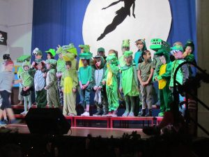 Winterfest 2017 – Peter Pan