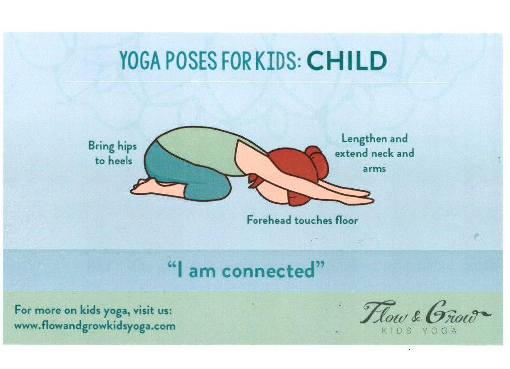Yoga Pose Of The Week Retns