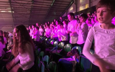 Peace Proms 2019 – Pictures, Audio and Report