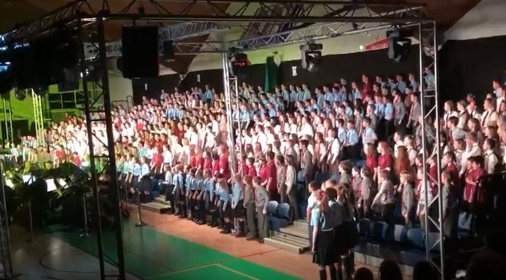 The National Children's Choir