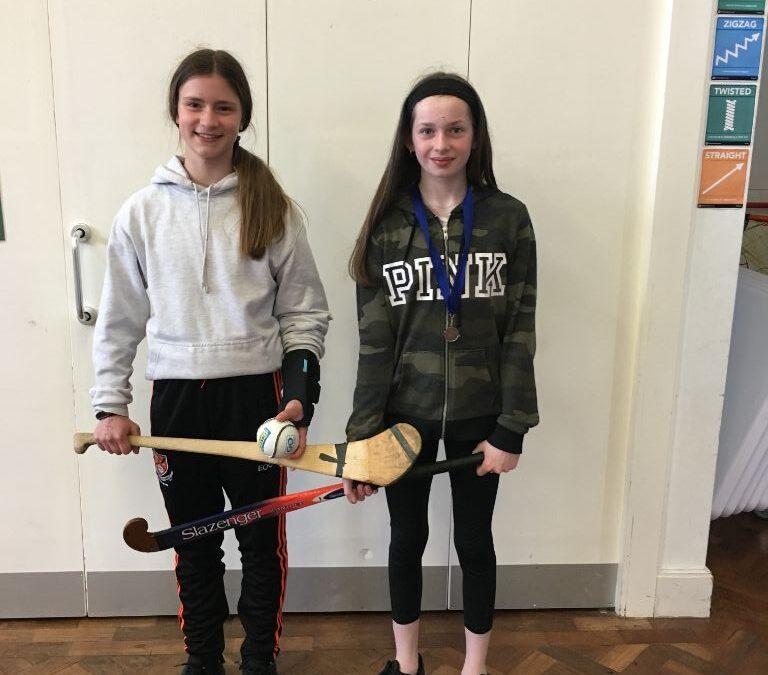 RETNS Students Celebrate Sporting Successes