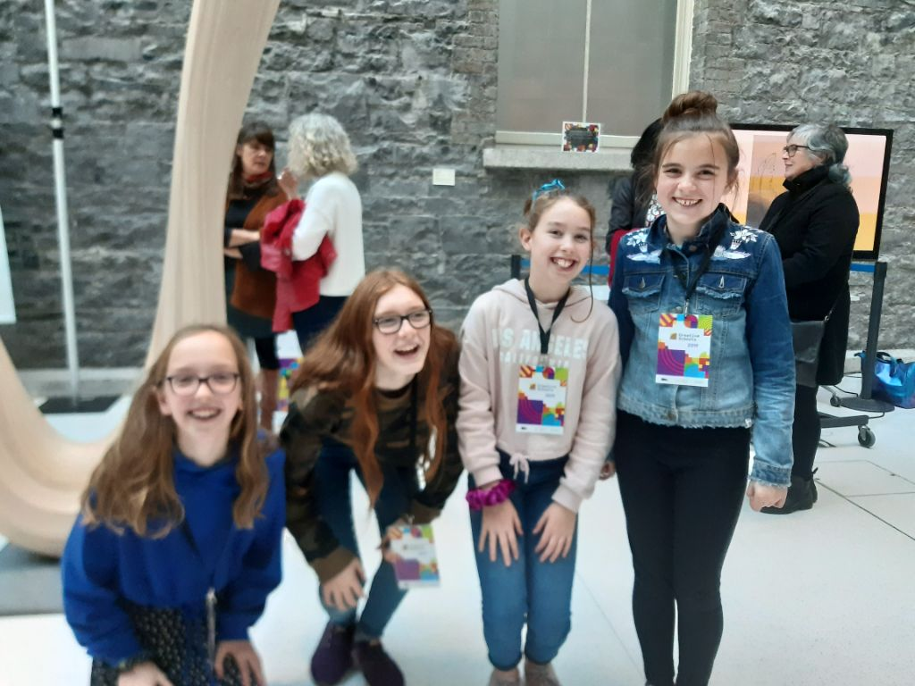 Creative Schools at National Gallery (7)