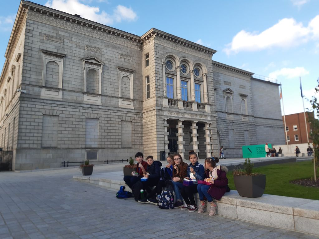 Creative Schools at National Gallery (8)