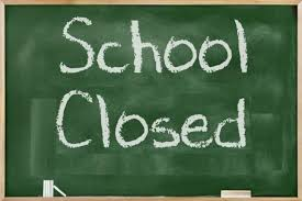 12th November 2019 School Closed for Staff Training