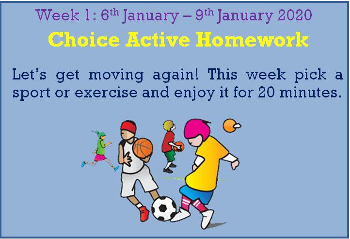 Active Homework