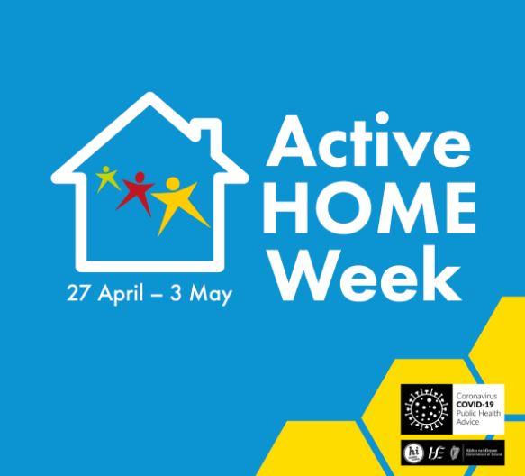 active home week logo