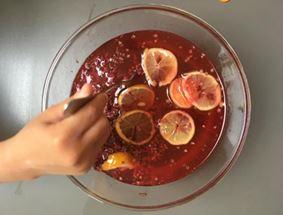 Elderberry Recipe