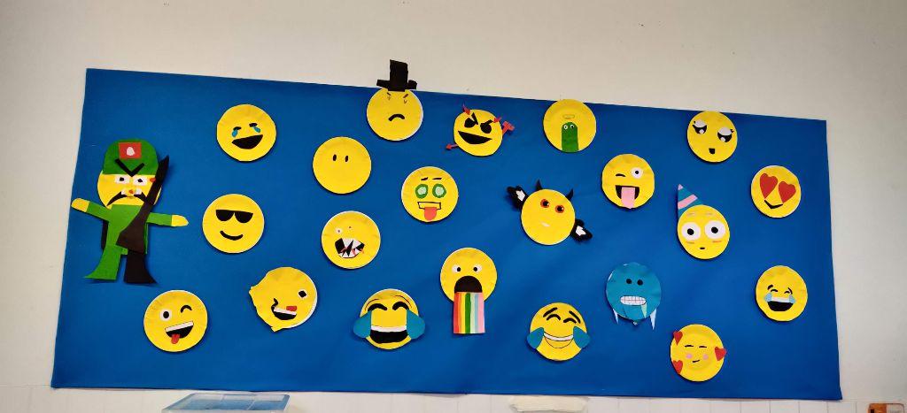 Our emojis