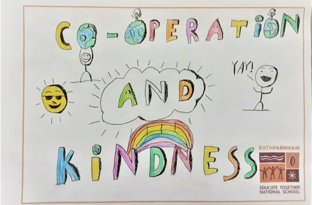 cooperation and kindness